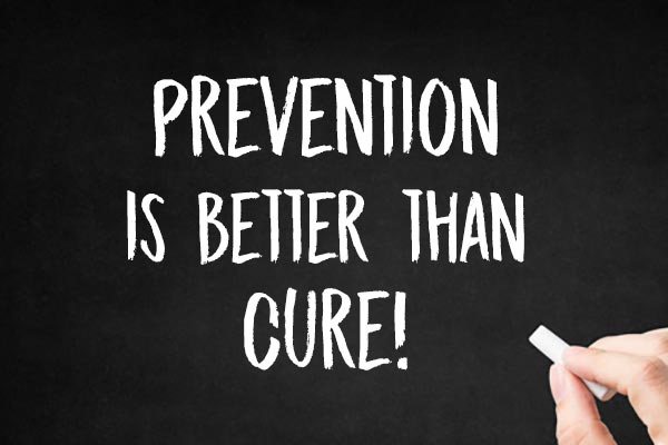 Prevention: What's Next?